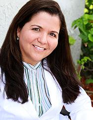 Patricia De La Ossa