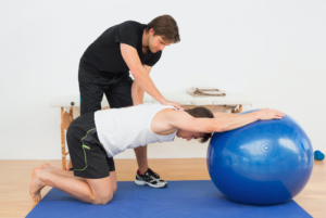 physical therapy tampa